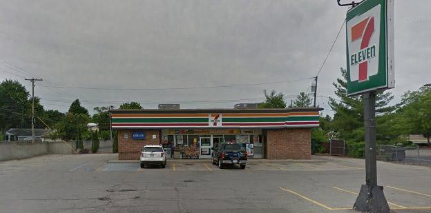 209 W Little York Rd: 7-Eleven, Seaford, New York, NY